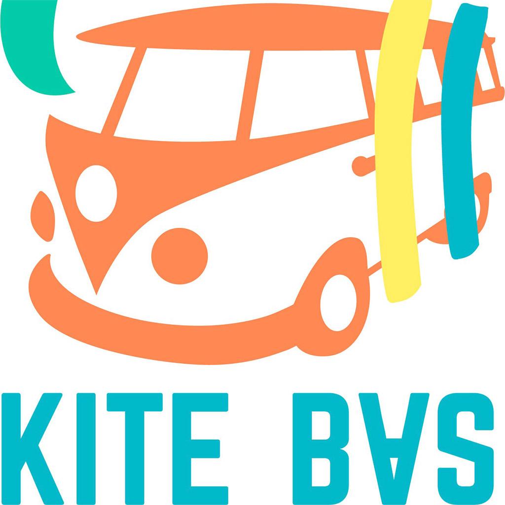 Kitebus – Scuola Kitesurf – Malcesine – Lago di Garda Logo