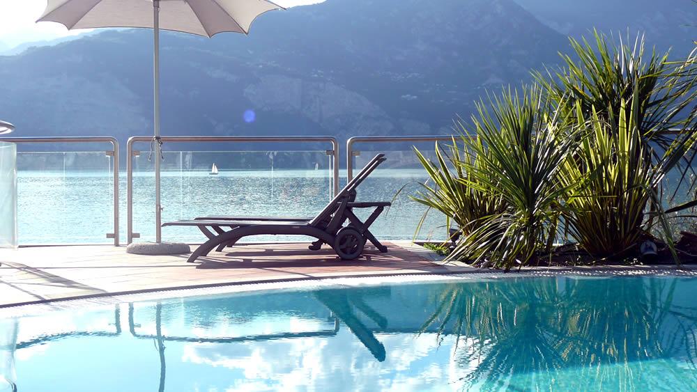Scuola Kitesurf Lago di Garda - KiteBus - Alloggio