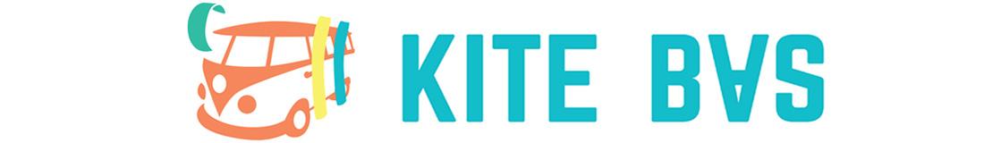 Kitebus – Scuola di Kitesurf – Malcesine – Lago di Garda Logo