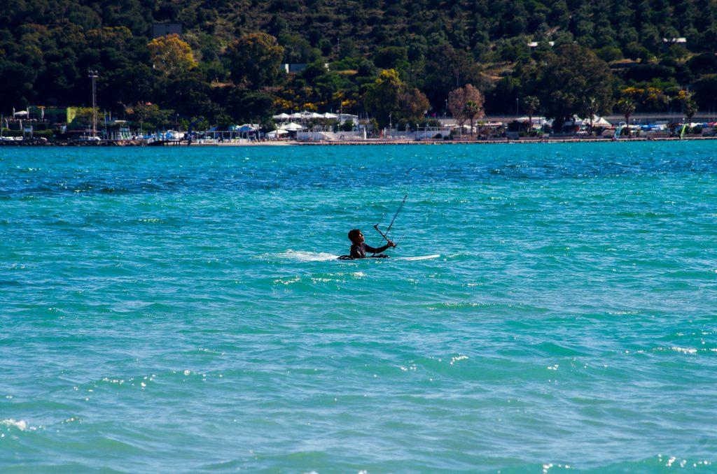 Corso Prova - KiteBus - Lago di Garda