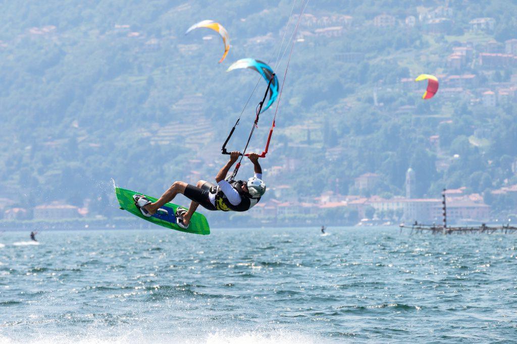 Corso 4 giorni - KiteBus - Lago di Garda