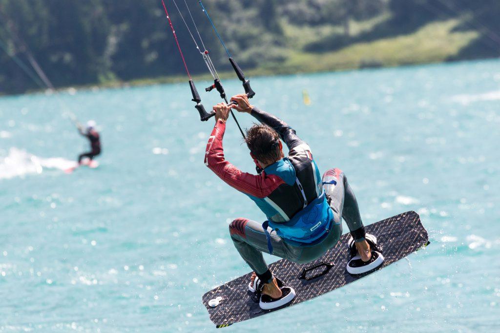 Corso 3 giorni - KiteBus - Lago di Garda
