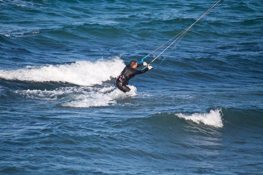 Corso 2 giorni - KiteBus - Lago di Garda