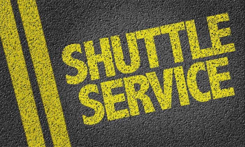 Kiteshuttle Service betreut